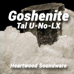 GosheniteHeartwoodSoundware