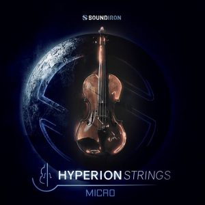 HyperionStringsMicro_540x540