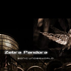 Sonic Underworld Pandora