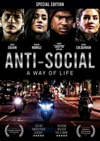 anti-social movie poster