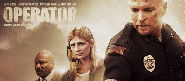 operator movie banner