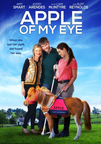 apple of my eye movie poster