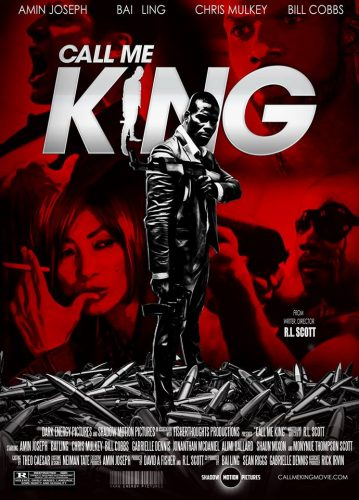 call me king movie poster