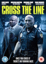 Cross the Line Poster Image